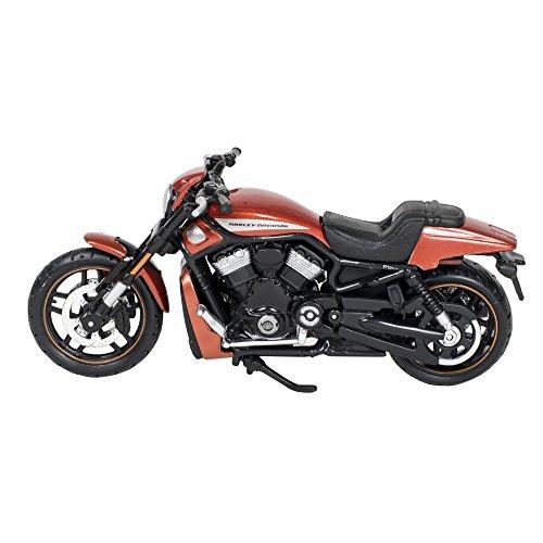 1958 Harley Davidson - 1