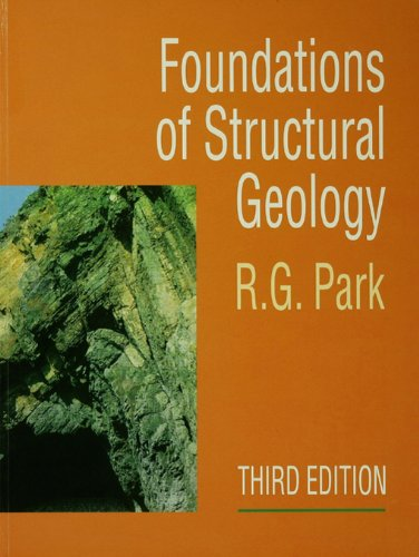 Download Foundation of Structural Geology Pdf