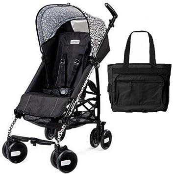 Amazon.com: Peg Perego Pliko Mini carriola con bolsa de ...