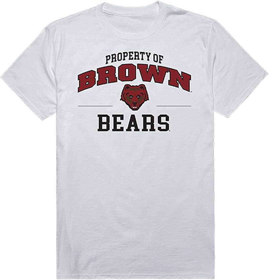 NCAA Brown Bears T-Shirt V1
