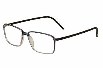 bc615ca33c Silhouette Eyeglasses SPX Illusion Full Rim 2887 6053 Optical Frame  53x14x140mm