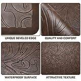 KMAT Kitchen Mat Cushioned Anti-Fatigue Floor Mat