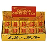 korean red ginseng tea - Prince Of Peace Instant Korean Panax Ginseng Tea - 100 Count