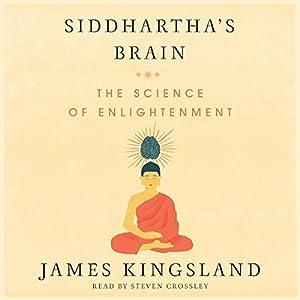 Siddhartha's Brain Hörbuch