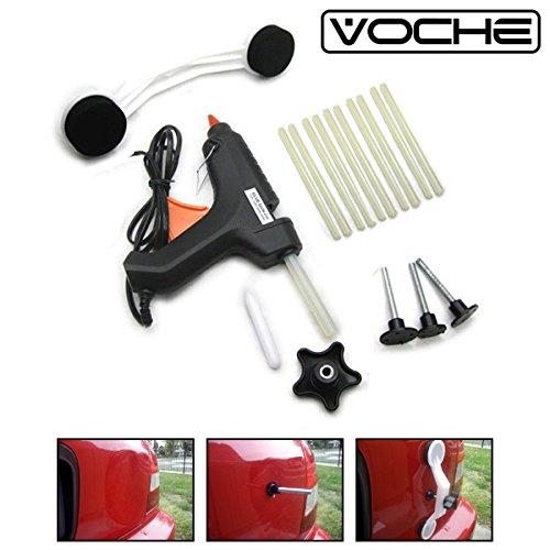 Voche® Car Auto Body Dent Puller Repair Kit Ding Removal Tool inc 10 glue sticks Voche®