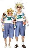 Tacky Traveler Costume - Standard - Chest Size 33-45