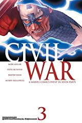 Civil War #3 (of 7) (English Edition) eBook Kindle