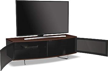 Centurion - Mueble de TV con luz LED y pantalla LCD (32 a 65 ...