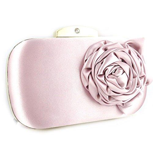 'Scarlett'rosa la de 'Scarlett'rosa bolso bolso bolsa de la q8UaEU