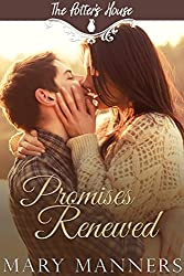Promises Renewed (The Potter's House Book 5)
