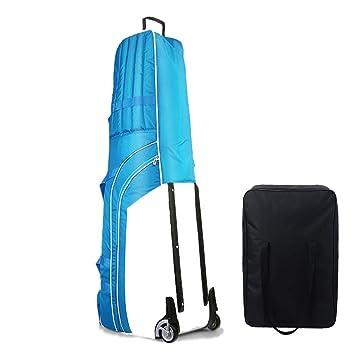 Bolsa de Golf Azul - Bolsa de Aire Acolchada de Golf - Bolsa ...
