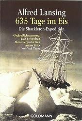 635 Tage im Eis: Die Shackleton-Expedition -
