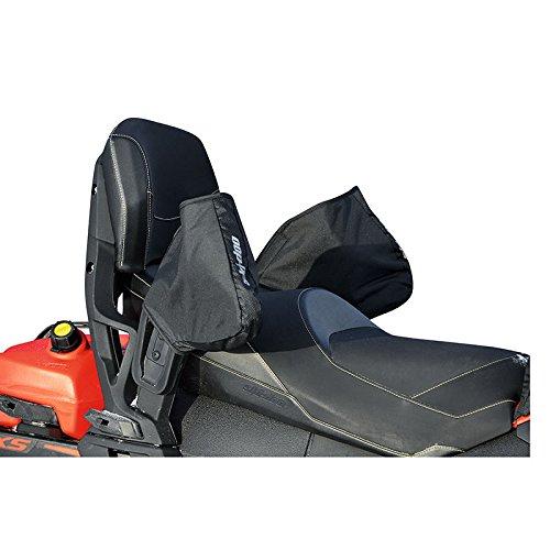 Ski-Doo New OEM 1+1 2-Up Passenger Seat Hand Warmer Muff 860200831 REV-XR