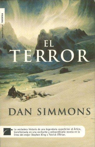 Terror, El (Roca Editorial Historica) (Spanish Edition) by Brand: Roca Editorial