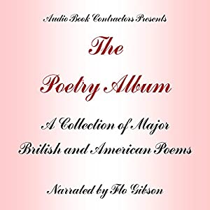 The Poetry Album Audiobook
