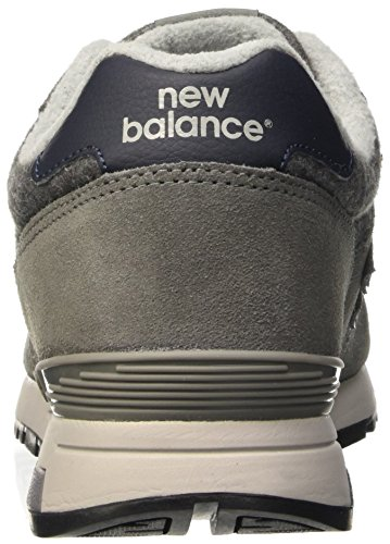 565 Multicolore Scarpe New Uomo navy Running Balance grey PaxqwvwH5B