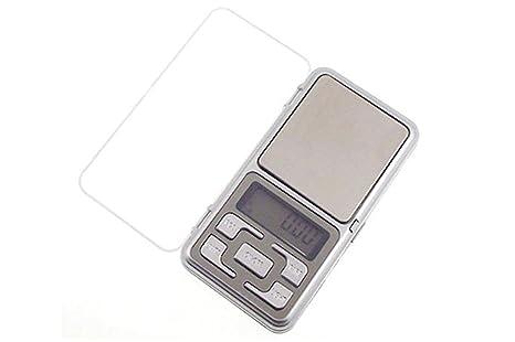 Bilancino Bilancia Elettronica Digitale Di Precisione 01 Amazonit