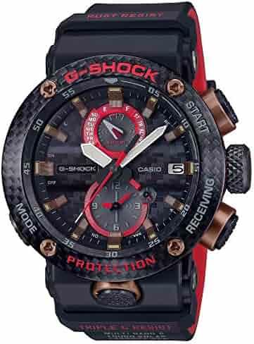 Men's Casio G-Shock Gravitymaster Limited Edition Watch GWRB1000X-1A