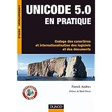Unicode 5.0 en pratique : Codage des caractères et internationalisation des logiciels et des documents (Etudes et développement) (French Edition)