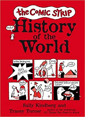 the history of world strip Comic
