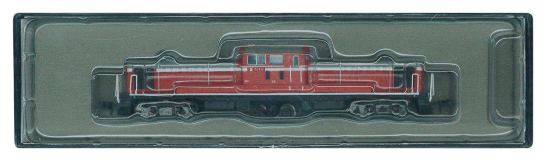 マイクロエース Nゲージ DD51-1標準色秋田機関区 A8502 鉄道模型 ディーゼル機関車   B000PPJPUG