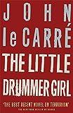 The Little Drummer Girl (Lamplighter)