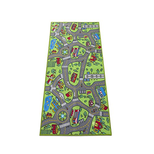 Kids Carpet Extra Large 80