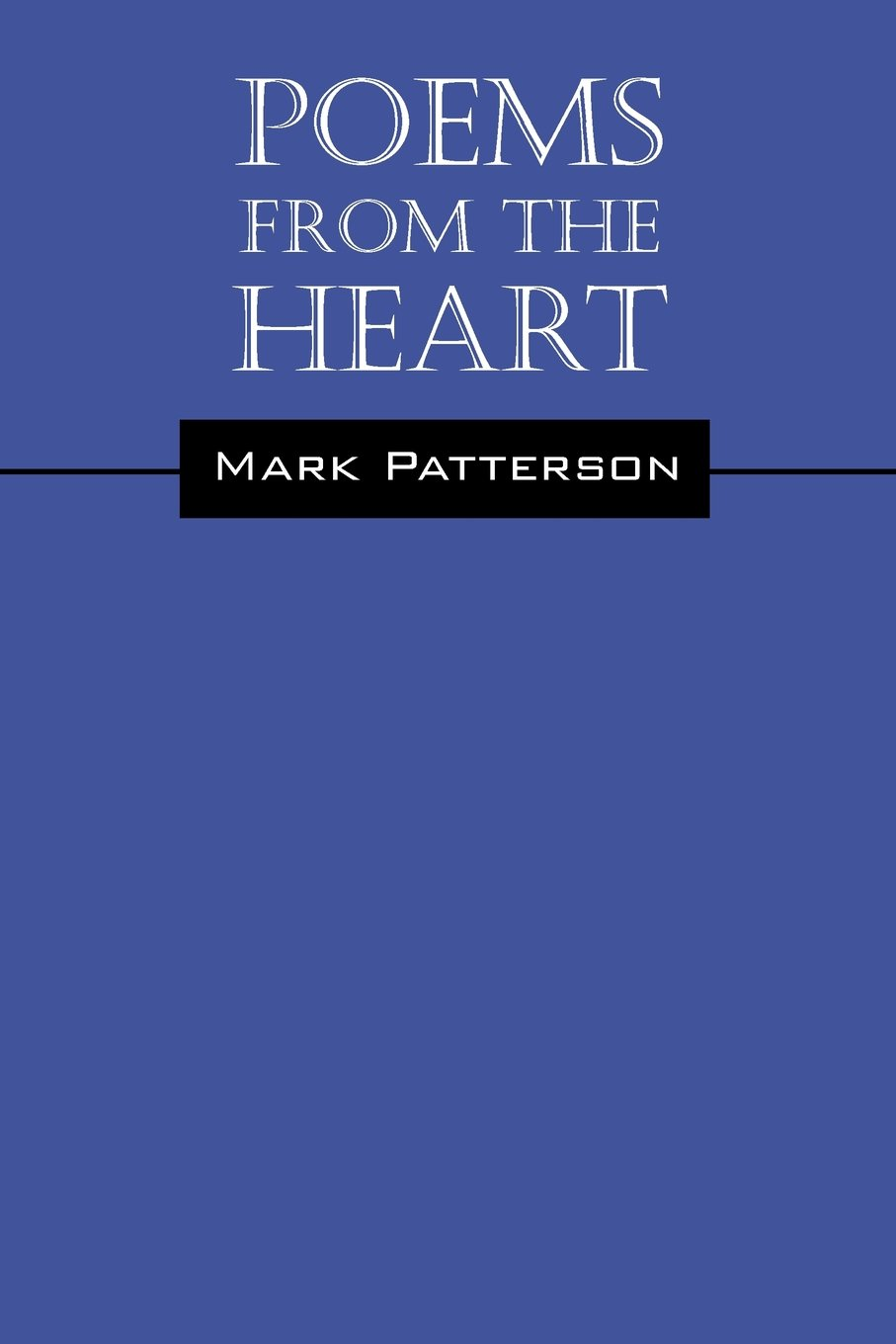 Poems from the Heart ebook