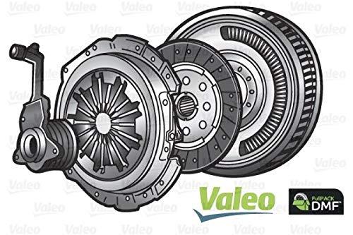 Valeo 837005/FULLPACK DMF Kit dembrayage