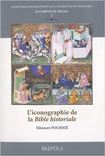 Livres gratuits L'iconographie de la Bible historiale pdf ebook