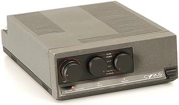 Mission Cyrus One Amplificador: Amazon.es: Electrónica