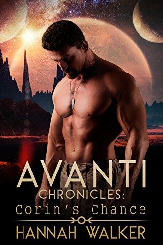 Corin's Chance (Avanti Chronicles Book 1)