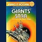 Giants' Star Hörbuch von James P. Hogan Gesprochen von: John Pruden