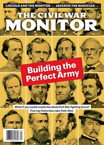 : The Civil War Monitor