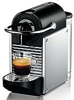 DeLonghi EN 125.S Nespressomaschine (1260 Watt, 0,7 Liter, Pixie Electric...
