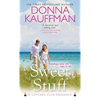 Sweet Stuff (Cupcake Club Book 2)