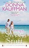 Sweet Stuff by Donna Kauffman front cover
