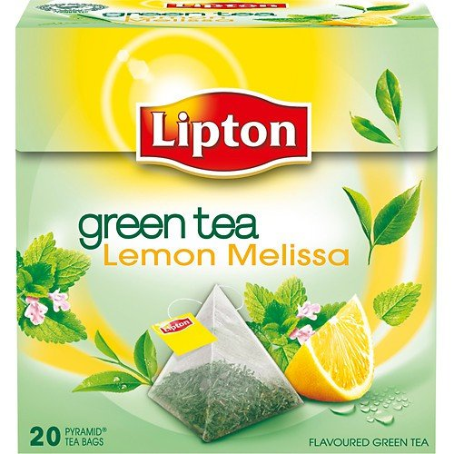 20 Bag Green Premium Tea - 8