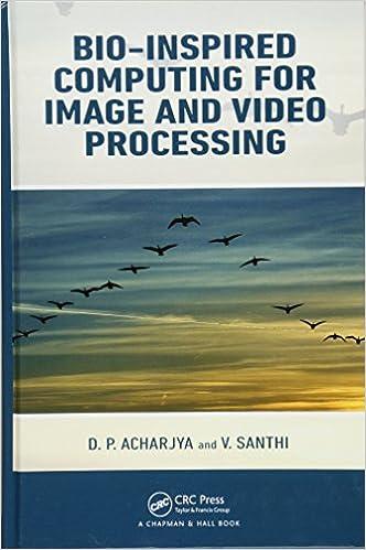 Descargar Libros Para Ebook Bio-inspired Computing For Image And Video Processing PDF Gratis Descarga