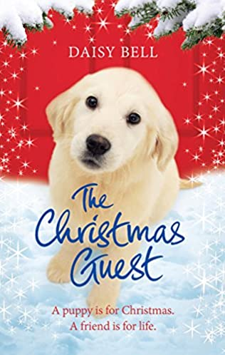 book cover of The Christmas Guest