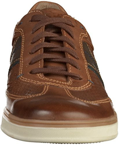 outlet visa payment FRETZ men 2813.0980 Mens Sneakers Brown footlocker finishline discount order high quality buy online bZoqIkOf