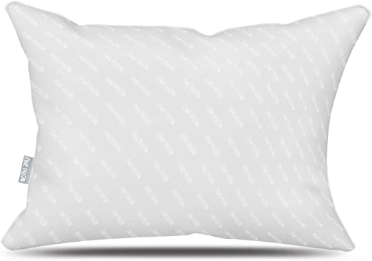 Amazon.com: Fine Pillow Sleeping Bed Pillows for Neck Back Pain