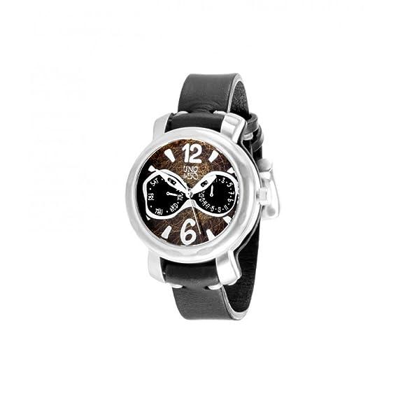 Reloj Uno de 50 Quedamos? REL0104ORVNGR0U Mujer Dorado: Amazon.es: Relojes
