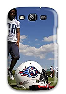 New Arrival Tennessee Titans For Galaxy S3 Case Cover