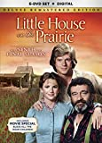 Little House On The Prairie Season 9 Deluxe Remastered Edition [DVD]