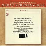 Mozart: Symphonies Nos. 28, 33 & 35