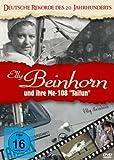 Deutsche Rekorde des 20. Jhdt / Elly Beinhorn und ihre Me-108 'Taifun'