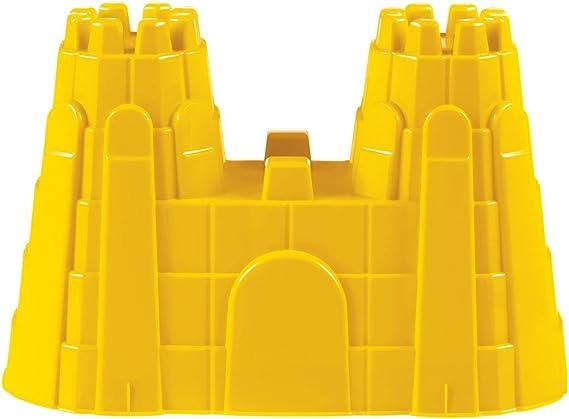Castillo Marionex Juego de moldes de Arena (6 Piezas): Amazon.es: Juguetes y juegos