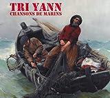 Chansons De Marins By Tri Yann (0001-01-01)