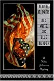Red, White and Blue Murder, Jeanne M. Dams, 0802733417